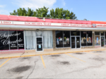 Liberty Road shopping center to hit auction block