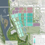 St. Paul's Ford site, despite dense zoning plan, isn't quite a developer's dream