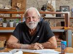 Austin architect extraordinaire dies after battling leukemia