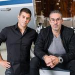 Chicago startup gives sports fans a private jet to the big game