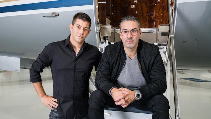 Big Game Air Founded By Arturo Gomez And Todd Rubin