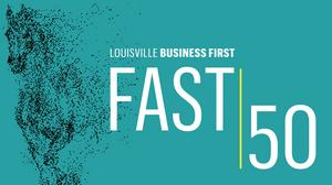 UNLOCKED: These are the 50 fastest-growing companies in Louisville (SLIDESHOW)