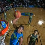 Under Armour signs Dallas Mavericks rookie Dennis Smith Jr.