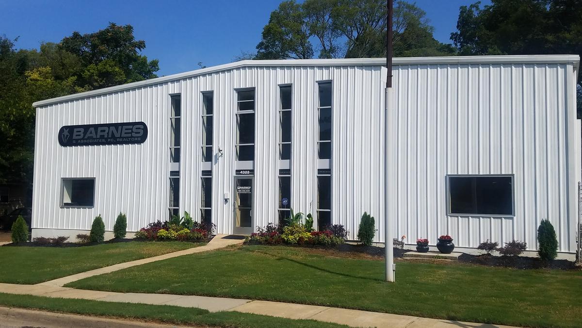 Barnes & Associates P.C. Realtors purchases Avondale ...