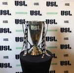 Birmingham's soccer team name and logo unveiled
