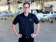 Pete Reddan, Assistant Chief Flight Instructor, CTI Professional Flight Training
