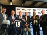 Why the USL is coming to Birmingham