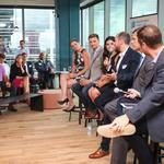 Charlotte fintech panel: How regulatory tech plays a role in business