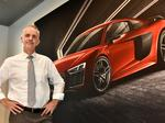 Audi, Chrysler, Nissan open new dealerships in Colonie. Others are coming, too.