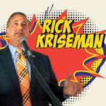 St. Pete 2017: Talking business with Mayor <strong>Rick</strong> <strong>Kriseman</strong>