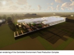 Ohio State plans new $24M food production complex