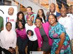 Entrepreneurs graduate from Seed Spot's first African-American boot camp
