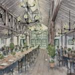 Upscale event venue proposed on historic La Grange farm