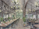 Upscale event venue proposed on historic La Grange farm