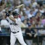Seattle Mariners pull out all the stops as Edgar Martinez's jersey is officially retired