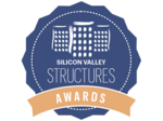 Silicon Valley Structures People's Choice winner revealed