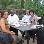 Which restaurants are participating in Birmingham Restaurant Week?
