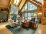 Dream Cabins:  Log cabin on Big Trout Lake listed for $1.5 million