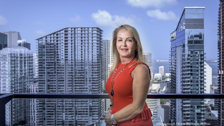 Maile Aguila of Swire Properties.