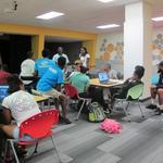 Boys & Girls Club in Sherman Park reopens renovated teen center: Slideshow