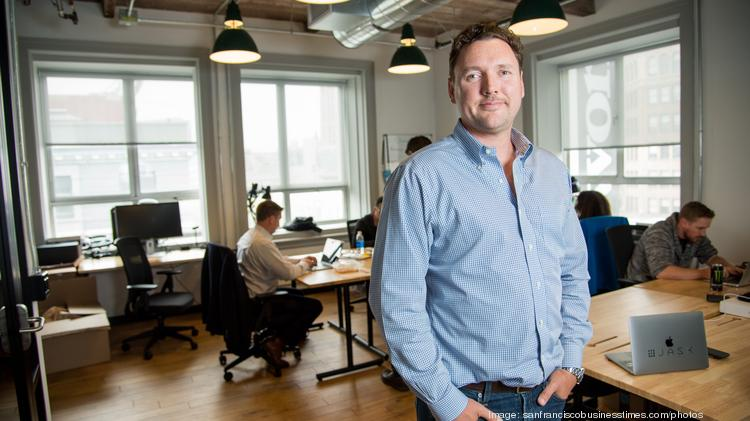 San Francisco Cyber Security Startup Jask Uses Ai To Get