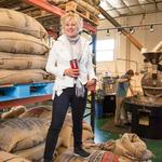 Equator Coffees & Teas CEO <strong>Helen</strong> <strong>Russell</strong> used a business challenge as an opportunity to pivot to retail