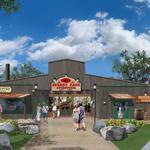 Rocklin hires specialist to design, build quarry zip line adventure park