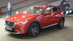 Toyota-Mazda plant seeking $1B incentive package, report claims