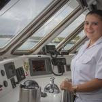Celebrity Cruises appoints Albán as its first captain in Galapagos