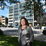 How this real estate development executive broke barriers in Albany