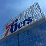 NBA sending Sixers to China for two preseason games this fall