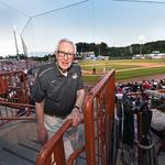 At Tri-City ValleyCats games, the next generation of baseball fans fills seats