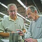 Gray matters: An aging workforce has Mass. companies scrambling to deal with 'silver tsunami'