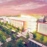 Biz: Feed the world? No sweat for new initiative at NCSU