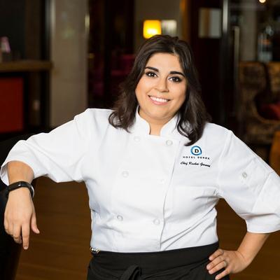 Hotel Derek Hires Roshni Gurnani To Head Revolve Kitchen