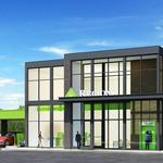 Regions Bank plans seven more branches here