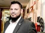 Ashequl Hoque is on the fast track with Ambit Group