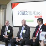 N.C. bankers at TBJ Power Breakfast say <strong>Dodd-Frank</strong> leading to consolidation