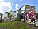 $24 million apartment complex opens near community college