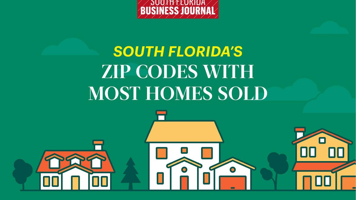 Palm Beach County Real Estate Prices News