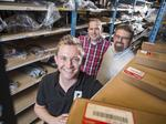 Phoenix startup brings a revolution to the auto parts game