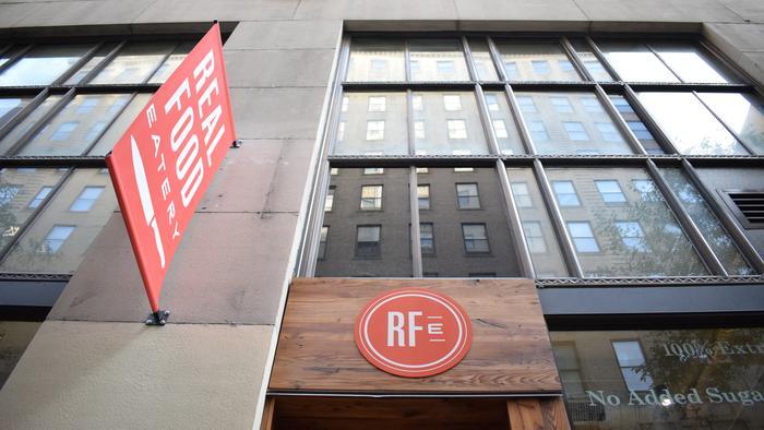 Food & drink 'leading & redefining' Philadelphia retail landscape: Report
