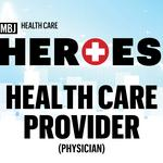Cover Story: 2017 Health Care Heroes: Health Care Provider (Physician)