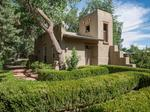 Luxury home: Tour this home that was modeled after a historic ABQ hotel