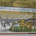 More details revealed about Midtown building renovation