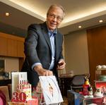 Hallmark CEO: 'Fail fast' attitude helps foster innovation