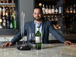 Four Seasons Atlanta manager sees shift from over-the-top cocktails to simplified spirits (Photos)