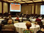 Mayoral candidates talk gentrification