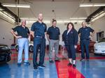 Cardinale Automotive Group: First came the business, then family