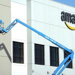 Amazon air cargo facility gets thumbs-up from supes